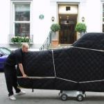 Transport obiecte